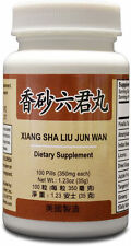 Xiang Sha Liu Jun Wan Supplement Helps Maintain Digestive System Made in USA