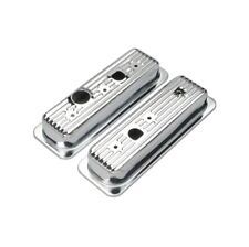 Transdapt 9458 Traditional Valve Cover Caps For GM 4.3L V6 NEW