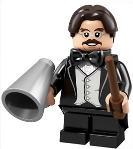Professor Flitwick - Lego Harry Potter Minifigure Series 1 - New without packet