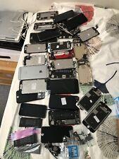 Viele Defekte iPhone 6, 6s, 6 Plus, 7 Teile + 2 GUTE iPhone 6s Displays