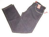 Arizona Jean Co Men's Black Skinny Jeans Pants Extra Slim Fit Size 36 X 34 NWT
