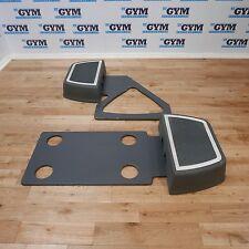 Life Fitness Elevation IFI Steps for Treadmill & Upright Bike (Gym Equipment)