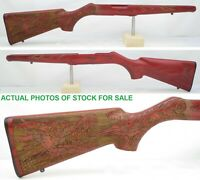 NEW Ruger 10/22 TALO Altamont *DRAGON* Rifle stock, Standard Barrel #1