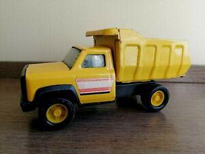 Vintage Tin Toy TONKA Truck Tonka Corporation