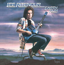 Lee Ritenour : Earth Run CD (2016) ***NEW*** Incredible Value and Free Shipping!