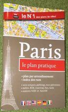 PARIS Maps - LE PLAN PRATIQUE PAR ARRONDISSEMENT 2013 (FRENCH)