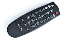 Philips Rc 0787/01 Original Système Audio Télécommande / Remote Control 1238l