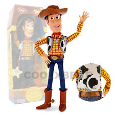WOODY Toys Story 3 Pull String Action 15'' Pull String Talking Figure UK STOCK