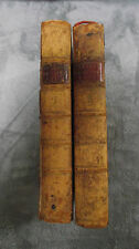 1753 Letters from several parts of Europe and the East books by Thomas Broderick