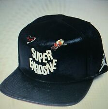 Nike Jordan Retro 7 DB Damien Doernbecher Snapback Hat Cap All Pins Included
