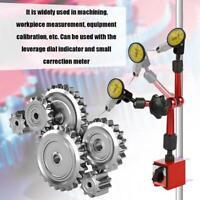 Universal Flexible Magnetic Metal Base Holders Stands Indicator Test Dial I4U3