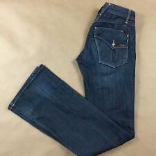 VIGOSS Mens NEW Rivington Bootcut Jeans Tag Size 26 Actual 27x33
