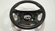 MERCEDES-BENZ CLK55 AMG W208 STEERING WHEEL WITH OUT AIRBAG  A2104601403