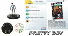 PRETTY BOY #007 #7 Giant-Size X-Men Marvel HeroClix