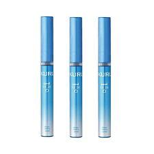 Uni Kuru Toga Pencil Lead, 0.5 mm 2B, Lead color is black., 20 Leads X 3 Pack