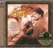 Kuschel Rock (Gold Edition) 10:Mariah Carey, Céline Dion, Michael Jacks.. [2 CD]