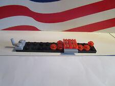 LEGO HARRY POTTER  COMPLETE COAL TINDER HOGWARTS EXPRESS TRAIN Set 4758