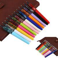 12pcs/box JINHAO SHARK Series Fountain Pen Candy Color Kawaii Shark Cover S N4U9