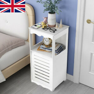 Bathroom Cabinet Cupboard Storage Furniture White Cabinet Shelf Cupboard Storage