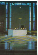 Lancashire Postcard - Metropolitan Cathedral of Christ The King Liverpool AB3125