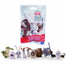 New Secret Life of Pets Mini Figures SLOP Minis 5-Pack - FREE UK DELIVERY !