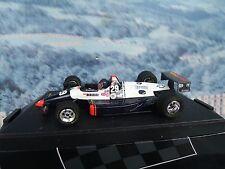1/43 Onyx  Eurosport Lola Indycars 1993