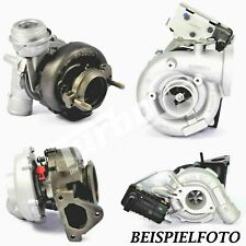 Turbolader Fiat Iveco Opel Peugeot Renault 2.8 TDI 8140.43 S9W700/702 454061