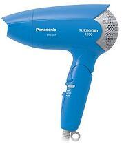 Panasonic Hair Dryer Turbo Dry 1200 Blue Eh5101P-A AC100V(50-60Hz)  F/S /B1