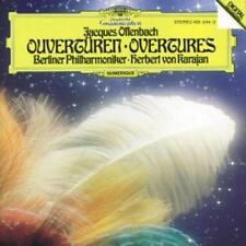 Ouvertüren von Herbert von Karajan,BP (1982)