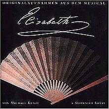 Elisabeth. Ausschnitte. von Musical, Wien | CD | Zustand gut