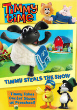Timmy Time - Timmy Steals the Show (MAPLE) New DVD