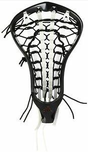 Adidas Fierce Lacrosse Head Black (CG1581) Size-10