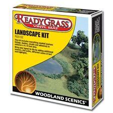 Woodland Scenics OO Gauge Railway Parts and Accessories
