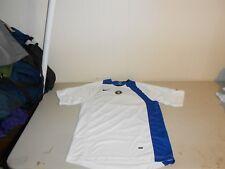 Nike Inter Milan Soccer Jersey Shirt Italy Team Sports Polyester White Man's M
