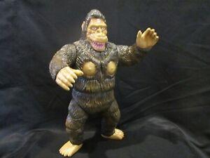 Giant Raymundo Toys King Kong Kong B Sofubi Brown Color Godzilla Mechani-Kong JP