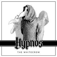 HYPNOS - The Whitecrow CD NEU