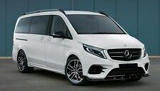 Mercedes-Benz V-CLASS, VITO W447 Front Bumper FRP