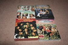 Brothers and Sisters: Season 1, 2, 3, & 4 DVD *Brand New Sealed*