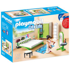 Playmobil City Life Bedroom 9271 NEW