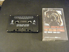Hot Rocks: 1964-1971 by The Rolling Stones (Cassette, Jul-1987, 2 Discs, ABKCO R