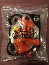 McDonalds Skylanders SWAP FORCE #2 ERUPTOR 2014 Happy Meal Toy Sealed