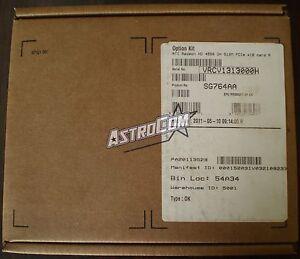 SG764A,584217-001 ATI Radeon HD 4550 PCIe x16 512MB Dual Head Graphics Adapter