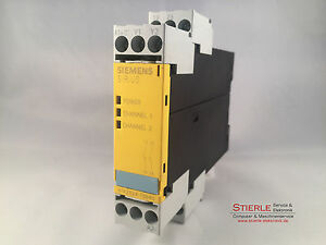 Siemens 3TK2824-1BB40 - FUNKTIONSGEPRÜFT