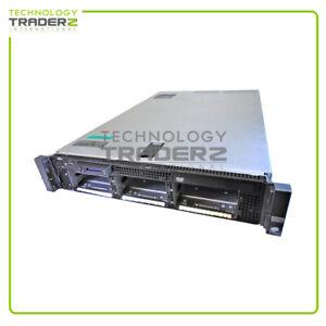 Dell PowerEdge R710 2P Xeon E5520 8GB Server w/ 1x PWS 1x Controller 2x Riser