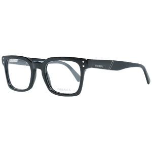 Diesel Brille DL5229 001 50 Herren Schwarz