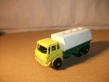 Matchbox/Lesney - Petrol Tanker No. 25