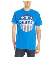 FREEZE - Men's Unelectable T-Shirt - Royal - Medium