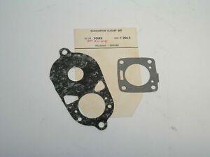 Carburetor Gasket Kit Minor Geon Brand Fits Hillman Super Minx 1960-1965  206S