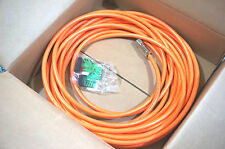 NEW LEXIUM AGOKIT019M050 4MM2 POWER CABLE 50FT