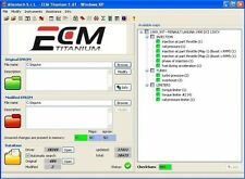 Remapping & Chiptuning software
